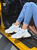 """Женские кроссовки Balenciaga Triple S """"White Blanc"""" ( в стиле Баленсиага ), фото 7"""