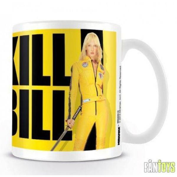 Кружка Убить Билла / Kill Bill