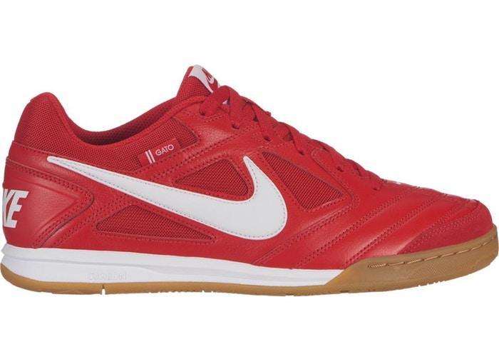 Бампы футзалки Nike SB Gato AT4607-600 - Оригинал  Eur 44.5 (28.5 см)