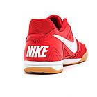 Бампы футзалки Nike SB Gato AT4607-600 - Оригинал  Eur 44.5 (28.5 см), фото 3