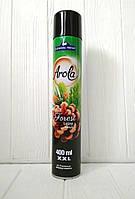 Освежитель воздуха спрей General Fresh Forest400мл