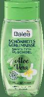 Крем - гель для душа Balea Schönheitsgeheimnisse Aloe Vera, 250 мл.