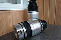 Пневмобаллон передней подвески, правый PORSCHE CAYENNE - 2003-2010