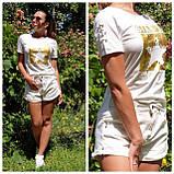 Футболка Женская с принтом, фото 5