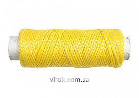 Шнур разметочный полипропиленовый VOREL 40 м