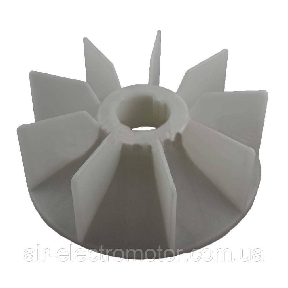 Крыльчатка (Вентилятор) -  АИР- 56 11мм/70мм/94мм