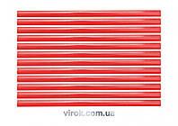 Олівці графітні, столярні VOREL 18см 12шт. [60/240]