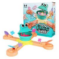 Настольная игра Feed The Frog Game