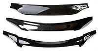 """Дефлектор капота HYUNDAI i20 с 2008 г.в. """"Vip Tuning"""""""
