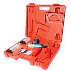 Комплект для проверки давления и герметичности (вакуум) 1245 JTC, фото 4