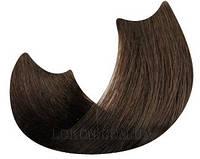 6.13 - Тёмный блондин бежевый Безаммиачная крем-краска для волос Fanola Oro Therapy Color Keratin