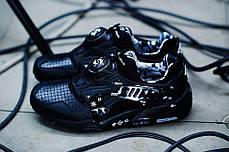 Мужские кроссовки Puma Disc Blaze x Graphers Rock Black 361379-01, Пума Диск Блейз, фото 2