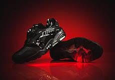 Мужские кроссовки Puma Disc Blaze x Graphers Rock Black 361379-01, Пума Диск Блейз, фото 3