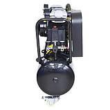 Повітряний компресор 50 л, 2.2 кВт ANDRMAX, фото 4