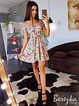 Женский сарафан с бабочками (в расцветках), фото 4