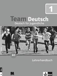 Team Deutsch 1 Lehrerhandbuch
