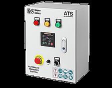 Устройство автоматического ввода резерва Konner&Sohnen KS ATS 4/63HD