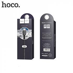 Зарядный кабель Data Cable Hoco X20 Original Flash charged Type-C 3 Метра