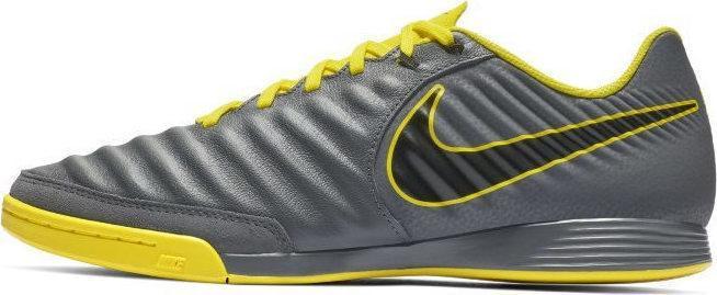 Бампы футзалки Nike Tiempo Legend 7 Academy IC AH7244-070 (Оригинал)