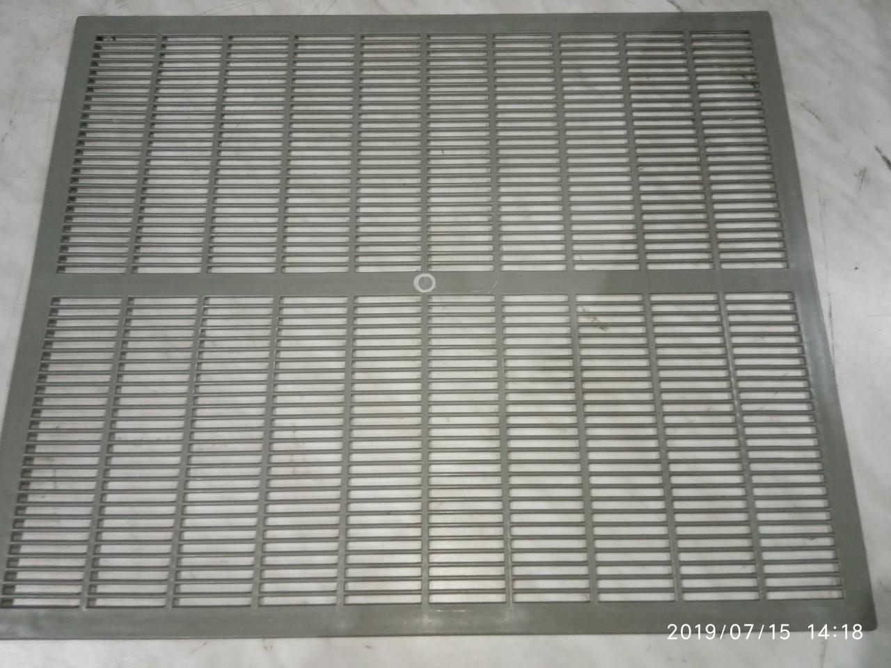 Решетка разделительная на 10 рамок (Турция)