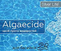 Альгицид (Algaecide) - средство для уничтожения водорослей и цветения воды в бассейне
