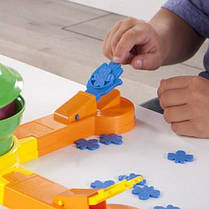 Настольная игра Feed The Frog Game, фото 2