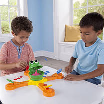 Настольная игра Feed The Frog Game, фото 3