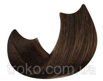 6.31 - Тёмный блондин песочный Безаммиачная крем-краска для волос Fanola Oro Therapy Color Keratin