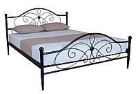 Кровать полуторная Фелиция
