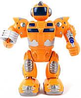 Робот на Батарейках