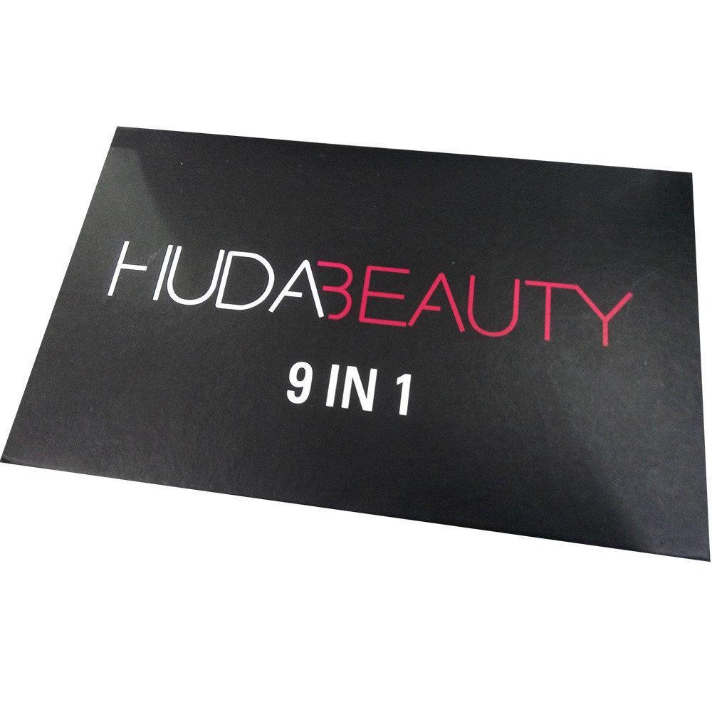 Подарочный набор декоративной косметики HudaBeauty 9 в 1