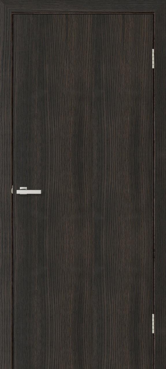 Двери Омис Офис ПГ венге
