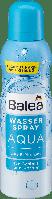 Освежающий спрей для лица Balea Wasserspray Aqua, 150 мл., фото 1