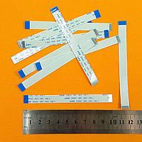 FFC Шлейф для ноутбука 8pin 100*1.0mm реверс