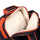 Рюкзак - сумка для пікніка. Набор для пикника. Сумка для холодильника, фото 4