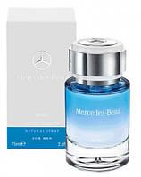 Мужские духи в стиле Mercedes-Benz Mercedes Sport for Men (edt 120ml)