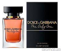 Женские Духи в стиле - Dolce Gabbana The Only One 100 ml
