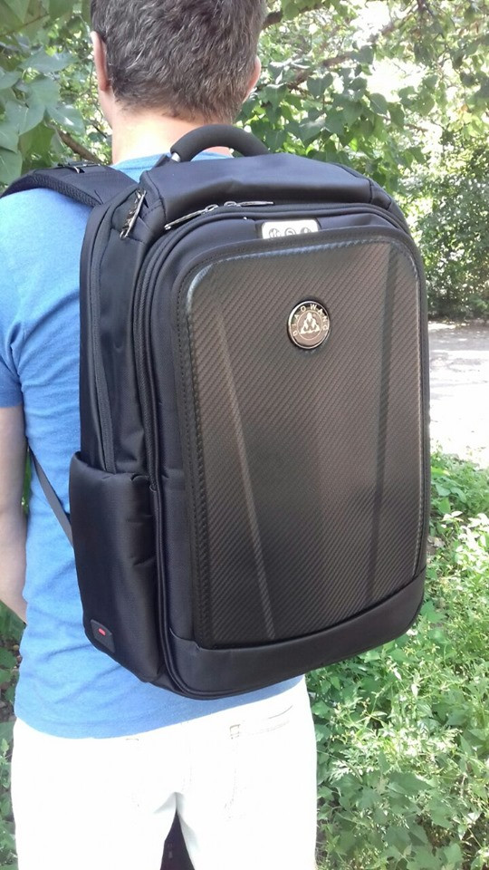 Рюкзак городской Biaowang.