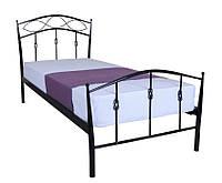 Кровать односпальная Летиция