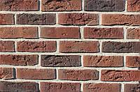 Облицовочная плитка Loft Brick Бельгийский 008 Красный 240x71 мм