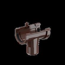 Лійка Fitt 125 коричневий