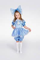 Карнавальный костюм для девочек «Мальвина»