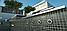 Стаціонарний басейн: Мозаїка і композитний басейн, фото 2