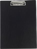 Клипборд BUROMAX А4 PVC черный