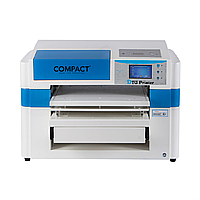 Принтер прямой печати на ткани Compact T1200