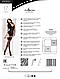 Сексуальные чулки женские nero, фото 3