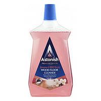 Спеціалізований суперконцентрант для миття дерев'яної підлоги Astonish Jasmine & Wild Berry 1 л.