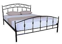 Кровать двуспальная Летиция