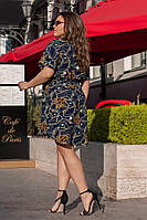 Платье - туника женское ботал ЮАС723.1, фото 1
