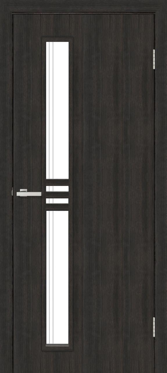 Двери Омис Нота ФП венге